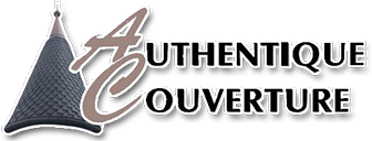 Logo AUTHENTIQUE COUVERTURE